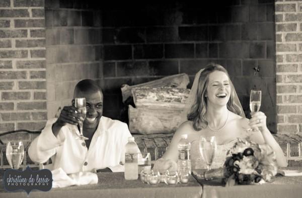 Hyatt Chesapeake - Cambridge, MD - Wedding Photographs