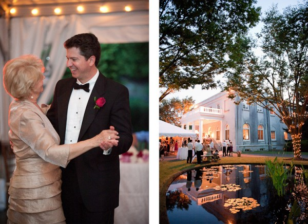 Strong Mansion Wedding Pictures - Jennifer McMenamin