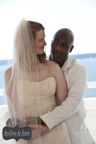 Wedding - Hyatt Regency, Cambridge, MD