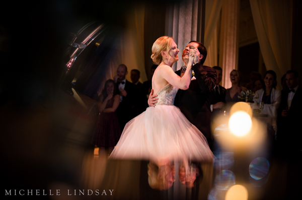 Image courtesy of Michelle Lindsay Photography