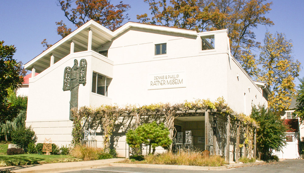 Dennis & Phillip Ratner Museum