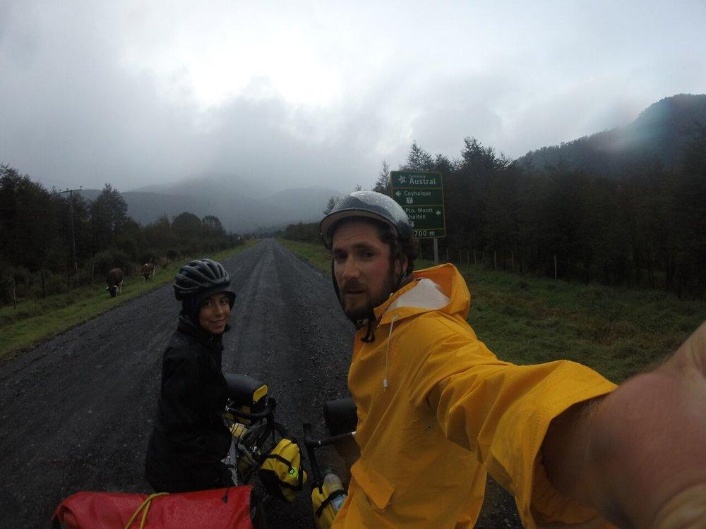 On Chile's Carretera Austral