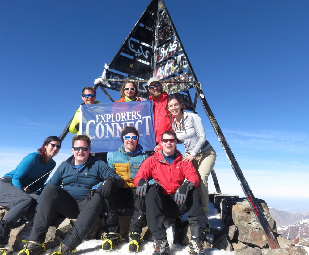 Toubkal Summit with EC Flag 2.jpg