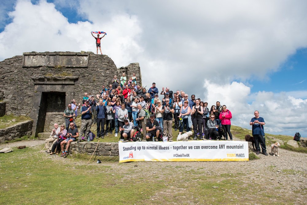 Moel Famau finish - Credit Jonathan Davies Photographic 2.jpg