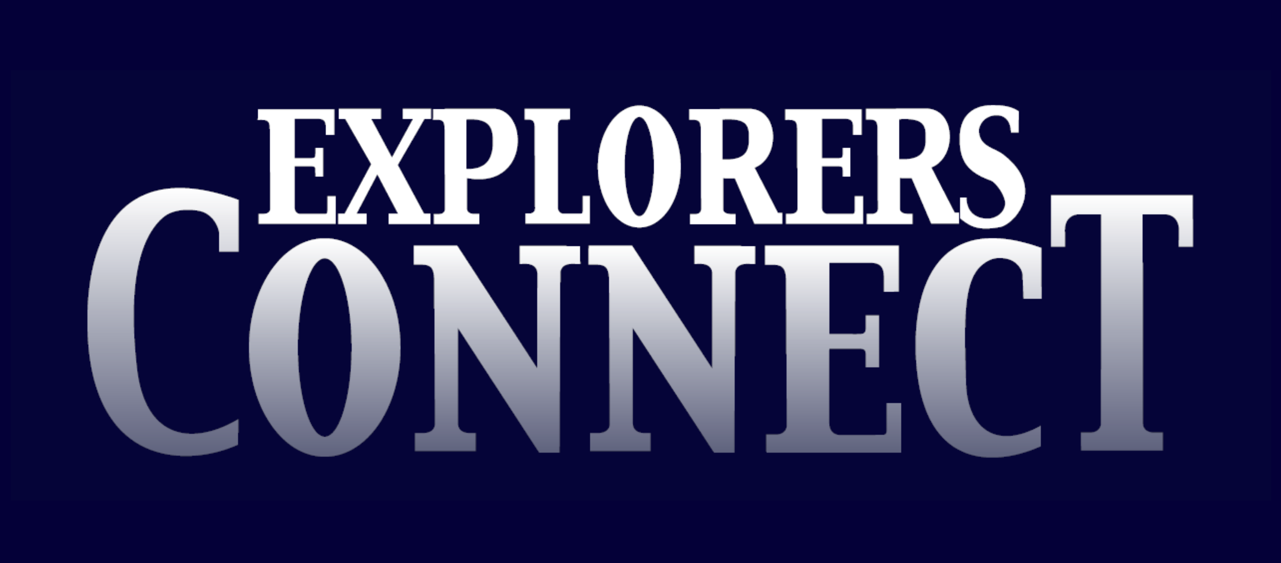Explorers Connect