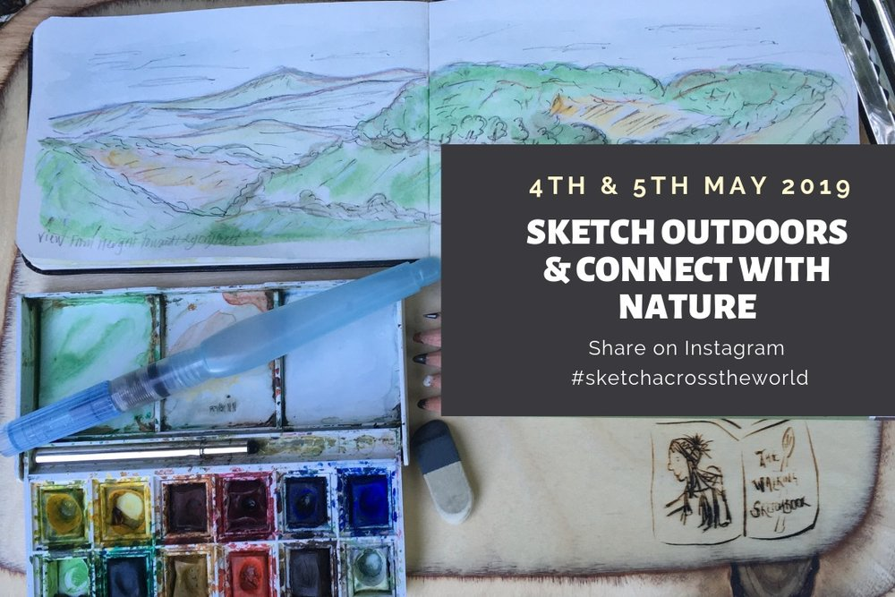 Sketch+Across+The+World