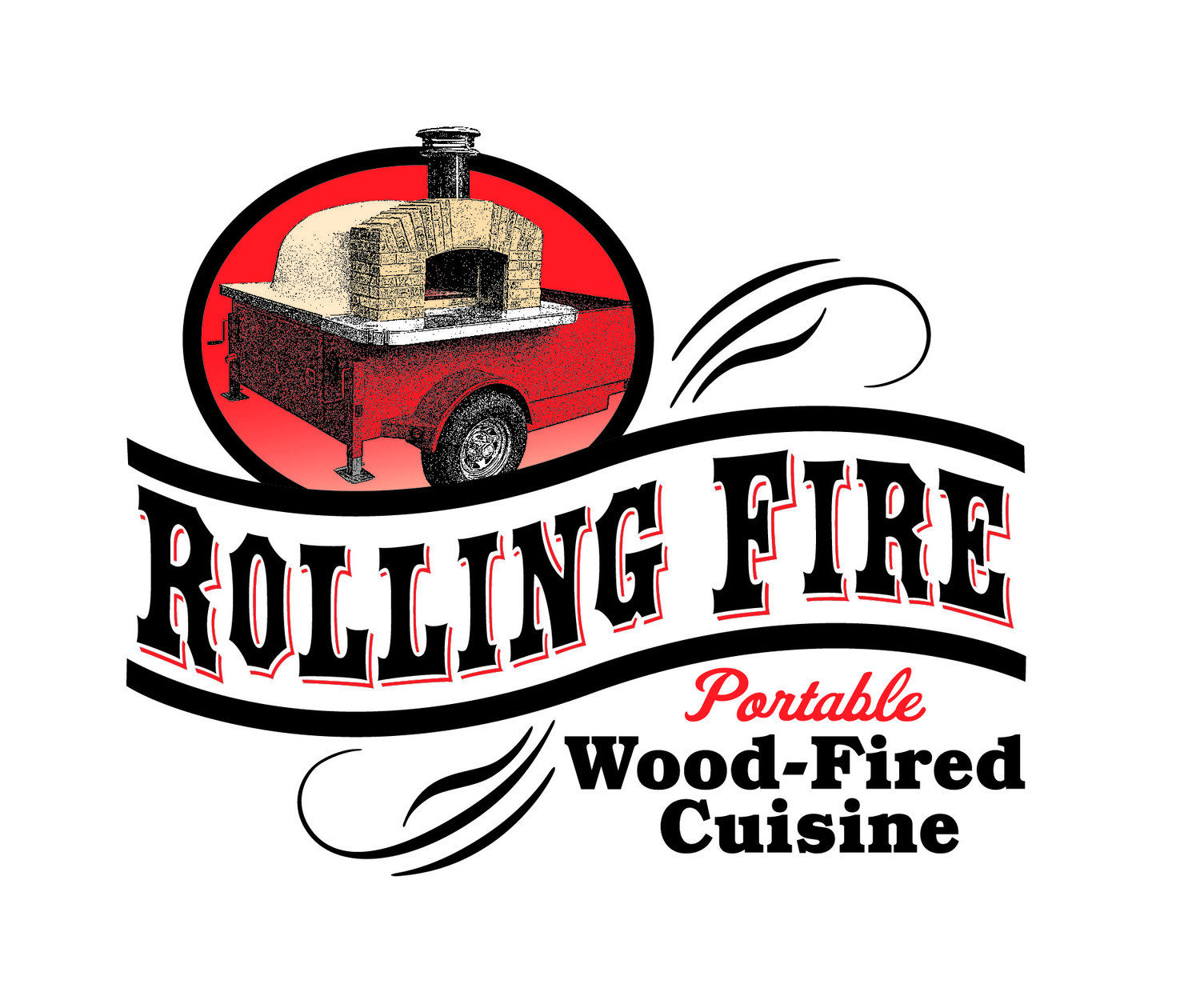 Rolling Fire Catering