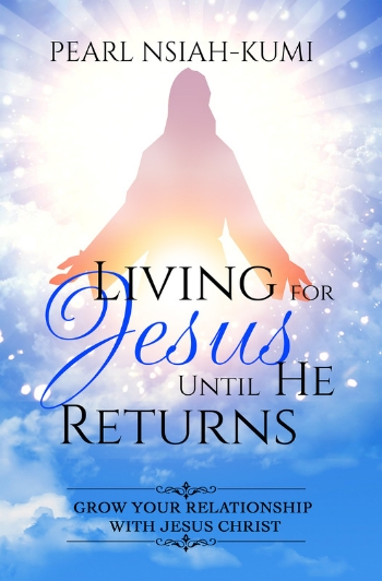 LIVING FOR JESUS UNTIL HE RETURNS - Jesus is coming back - and soon! That knowledge should motivate all Christians to live with expectation and accountability in mind.Are you a new Christian with a desire to grow in your faith? Are you a mature Christian looking for ways to encourage and mentor a new Christian? Written in an easy-to-read and understand format, this book is an excellent resource for you!The compilation of articles contained herein cover the basics of Christian living to include: prayer, Bible-reading, fellowship with other believers, and evangelism - and all topics are provided with supporting Scripture.