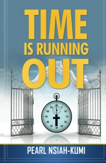 TIME IS RUNNING OUT - TIME IS RUNNING OUT is a book of short articles that stress the need and urgency of placing one's faith in Jesus Christ for salvation. It has a lot of Scripture quotes to support the message. The articles are short and easy to read.