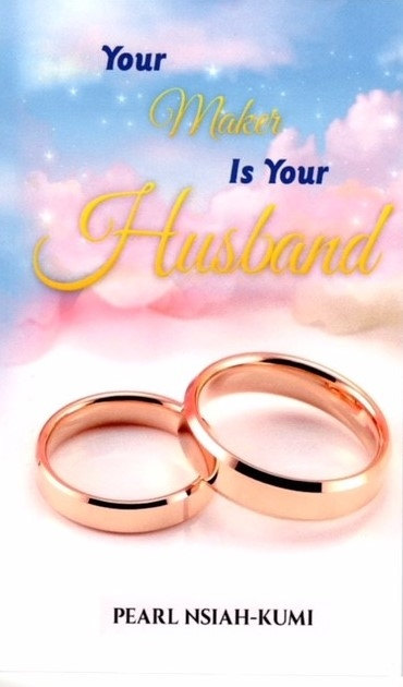 Your Maker Is Your Husband - God has done it once again.  He is reminding single women that He loves them, and cares about them, no matter how they arrived at singlehood. He is their HUSBAND! Read more to discover how.
