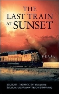 THE LAST TRAIN AT SUNSET - THE LAST TRAIN AT SUNSET is a book of short articles and poems that are easy to read. The author seeks to present the gospel of Jesus Christ to all who do not know it, who do not understand it, or do not understand the urgency of it.This message is urgent, because after life here on earth, eternity awaits each individual. Eternity will be in heaven or hell, but it does not have to be in hell; believing in Jesus Christ guarantees eternity in heaven. Choosing not to believe in Jesus Christ does not exempt anyone from the consequences of unbelief.The book also contains articles that will help any Christian in their Christian walk.
