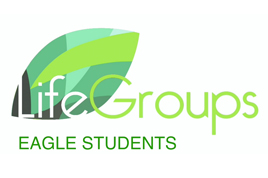 LifeGroup logo.