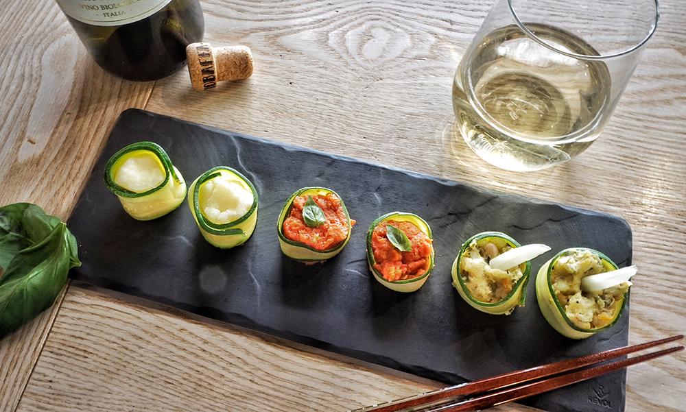 Sushi Toscano con Sayuri Ando