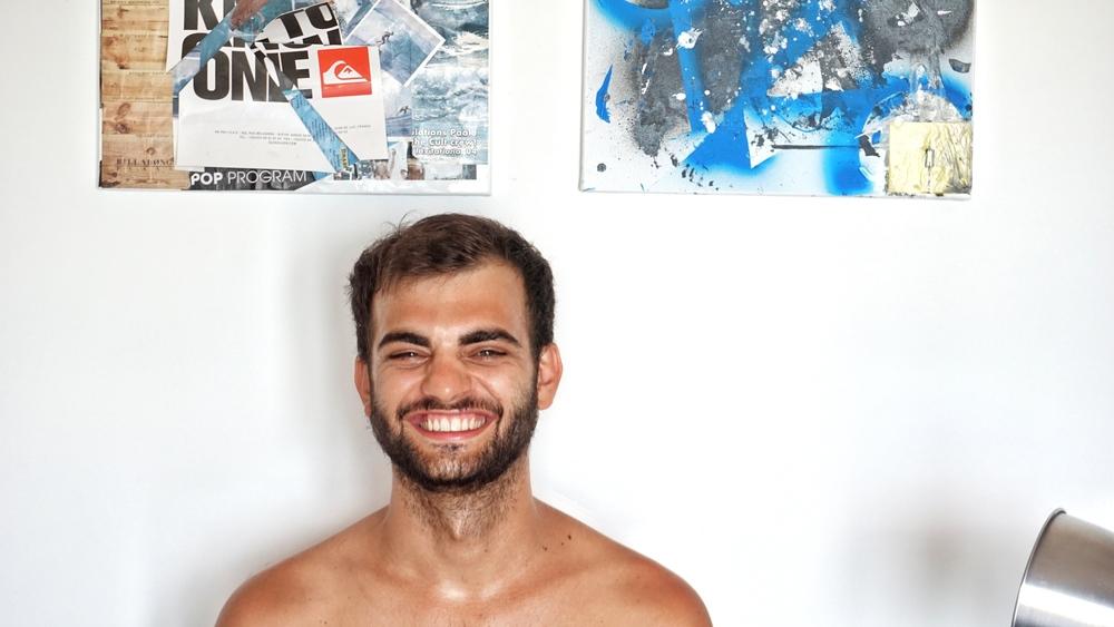Gianluca Vetrugno, 27 , Maasmechelen