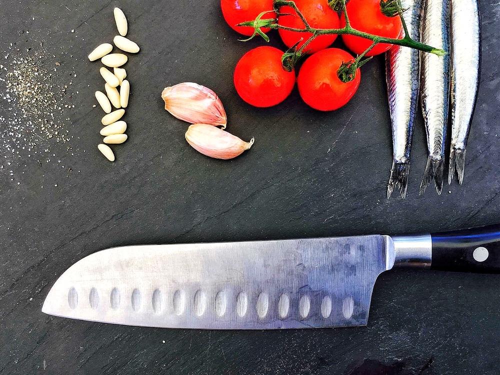 La Cultura ZIOBAFFA-Francesco Cetorelli-ricetta veloce di mare-#LIVELIFEBEAUTIFULLY