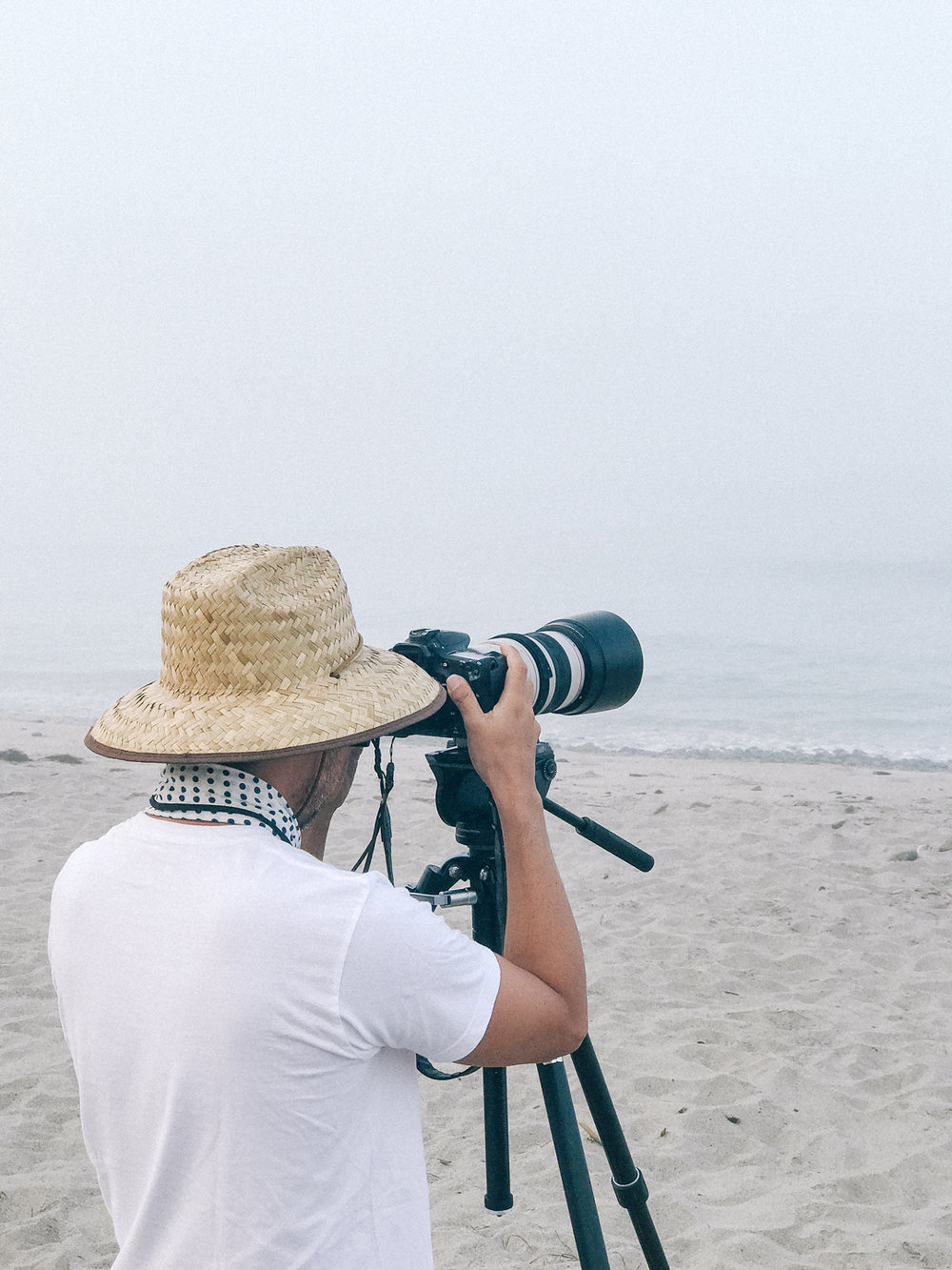 Tatsuo Takei is a freelance photographer from Osaka, Japan. Specialized in surf photography and cinematography since 1997.Tatsuo has been active shooting analog film in Japan and the United States. - WATCH FULL MOVIE >>>