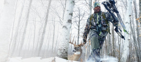 STAY SAFE AND PROTECTED: THE IMPORTANCE OF LAYERING    When Mother Nature throws you a curveball, you need to be prepared. Savvy hunters understand that proper gear and time spent in the woods are the keys to success. Athletes who take for granted the importance of preparation are likely to leave the field early when the weather turns nasty.
