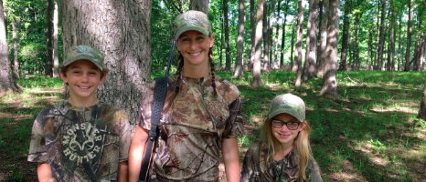 JUST FOR KIDS: PREDATOR HUNTING SAFETY Do you know the first thing to do before you go predator hunting and what to do when you return from your hunt? It's important to take extra caution when hunting with kids, but even more so while hunting predators in a group. Shooting in groups requires specific ways to sit to ensure everyone is safe and the shooter has a clear view. You'll want to protect yourself and others from diseases that animals can carry. Hunter orange may not be required, but should you wear it?