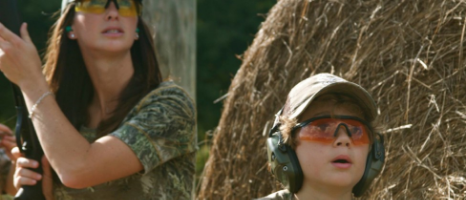 TIPS FOR YOUTH DOVE HUNTING Summer is over and school is back in, but not to worry dove season is about to kick start a Fall full of hunting experiences. Whether this is your first year or 10th, it's still an exciting time to spend in the outdoors with friends and family.