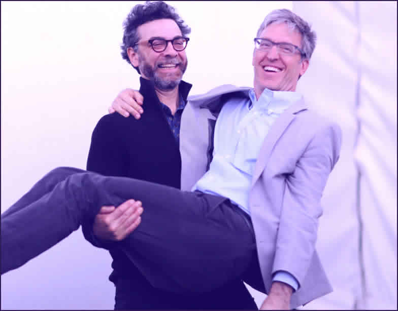 Freakonomics - Authors & Keynote Speakers: Levitt & Dubner