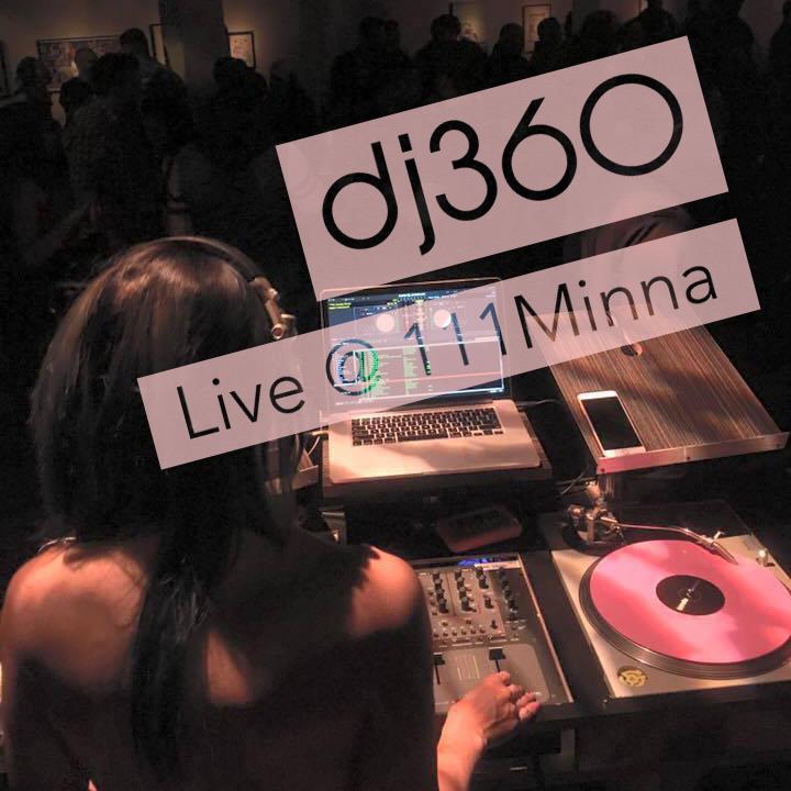 My Birdy LIVE @ 111 Minna