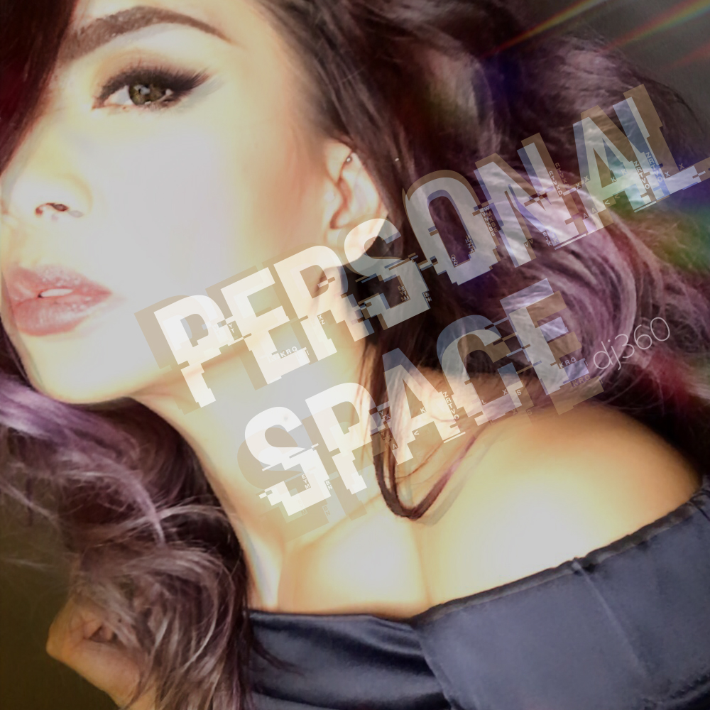 Personal Space - DJ 360
