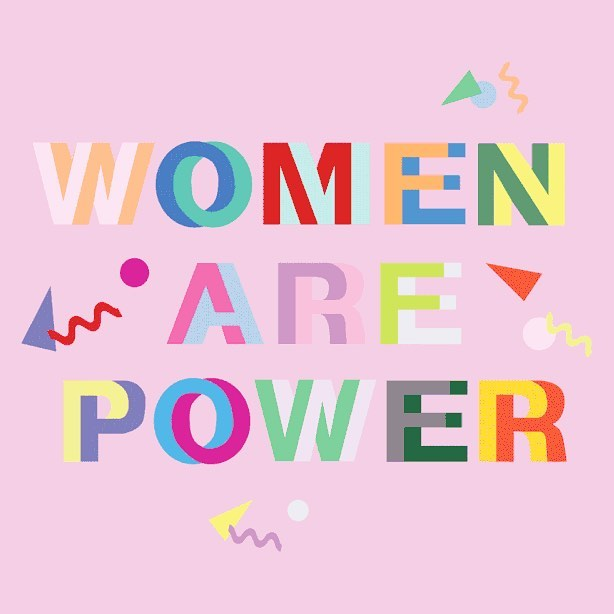 All women, every day. We celebrate International Women's Day, every day but today we would like to give a shoutout to all the women everywhere who are growing and glowing, let's keep striving ladies to be the best we can be and fight for equality 🖤 • • • #Internationalwomensday #motivation #letsgetit #vibratehigher #getyourvibes