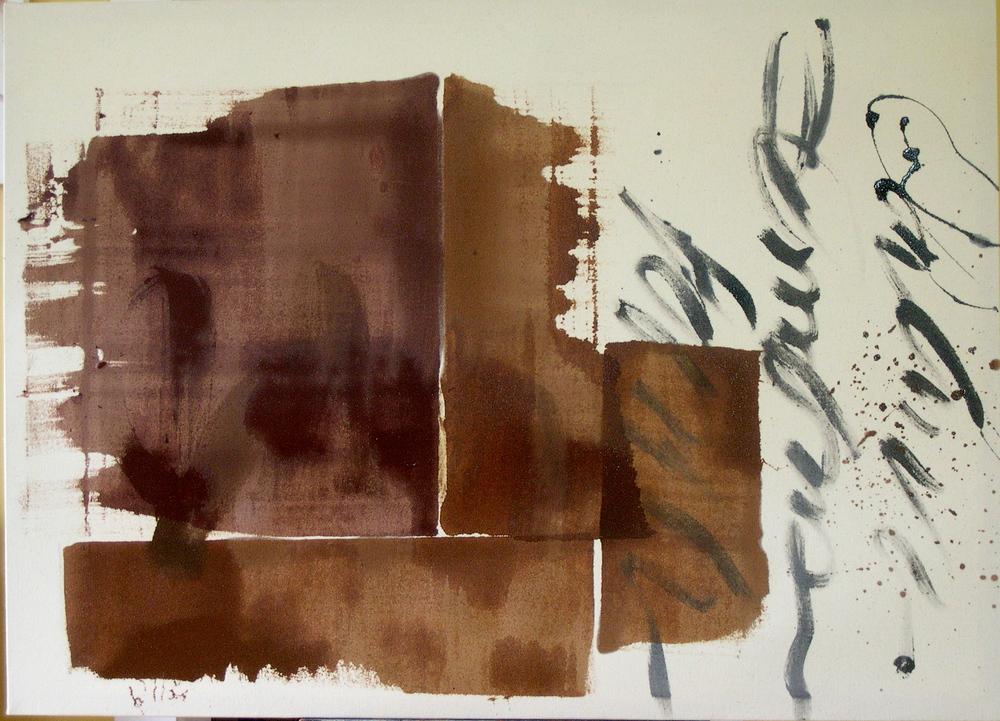 Matthew J Schaeffer, Painting