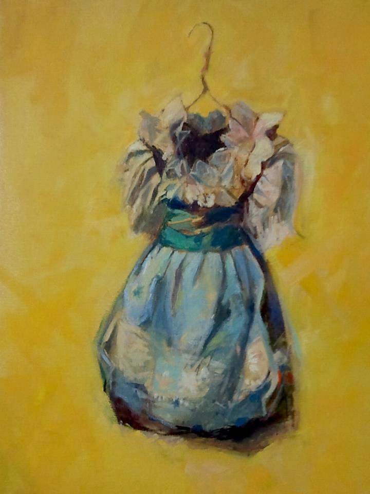 Sarah Kaiser-Amaral, Painting