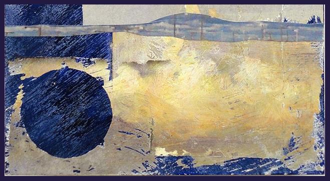 Adriana Poterash, Painting