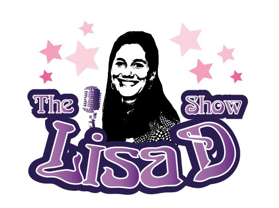 The Lisa D Show Podcast
