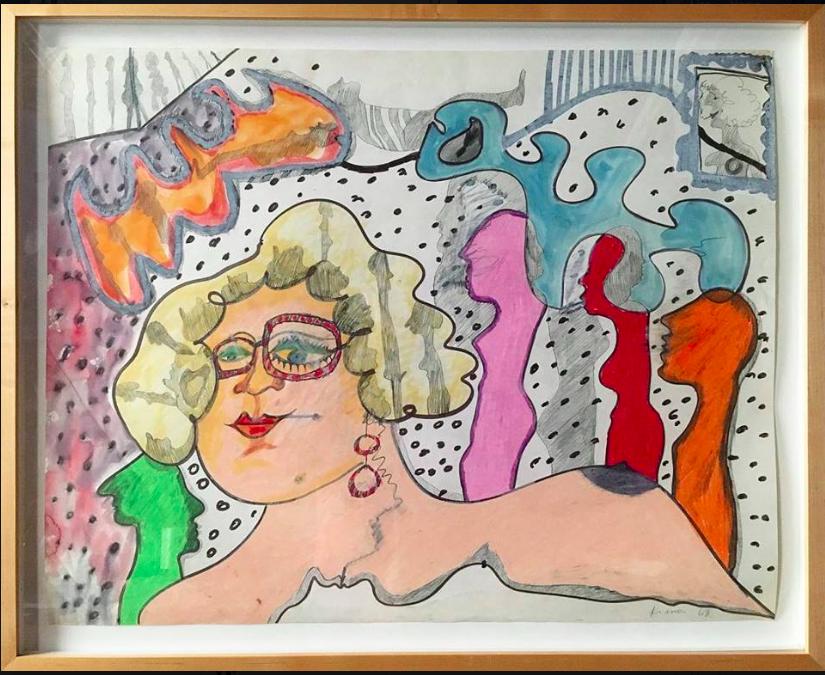 Linda Kramer, 1236 Sherman Ave.
