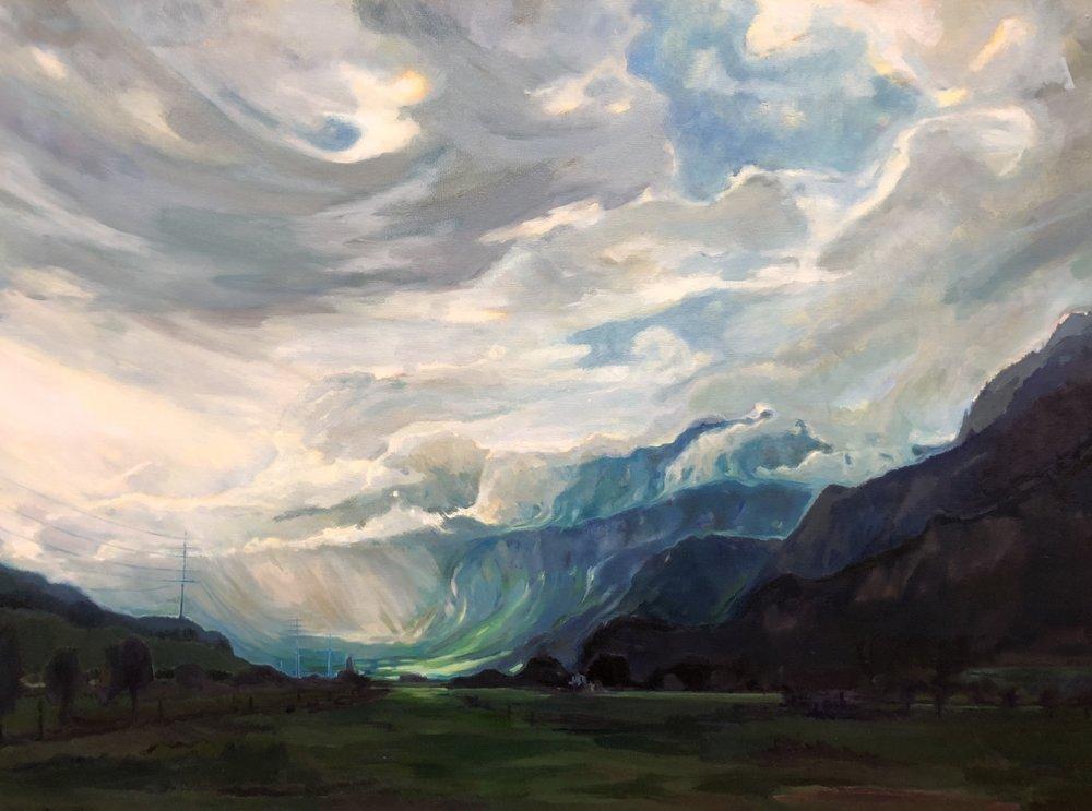 Juliane von Kunhardt, 927 Noyes St., Studio 217