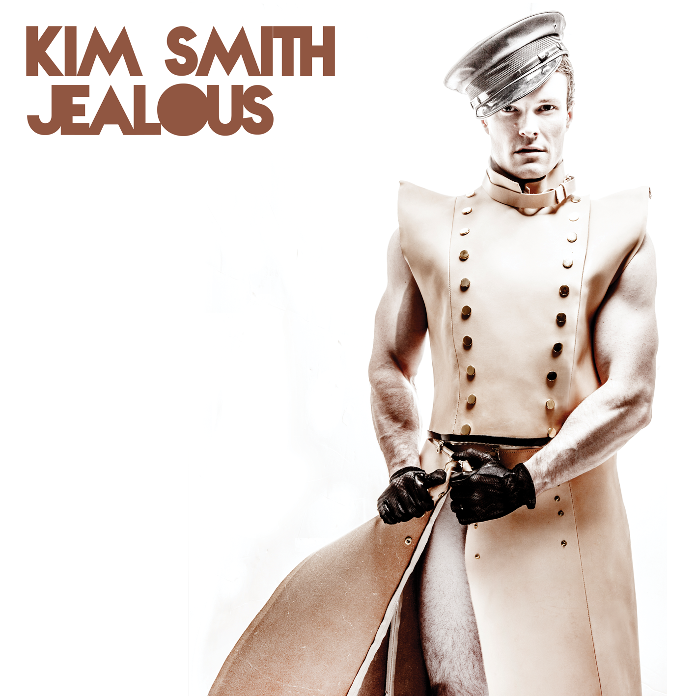 Jealous EP Cover Art. Image by RAM IMAGERY, design by LIAM CURRY.
