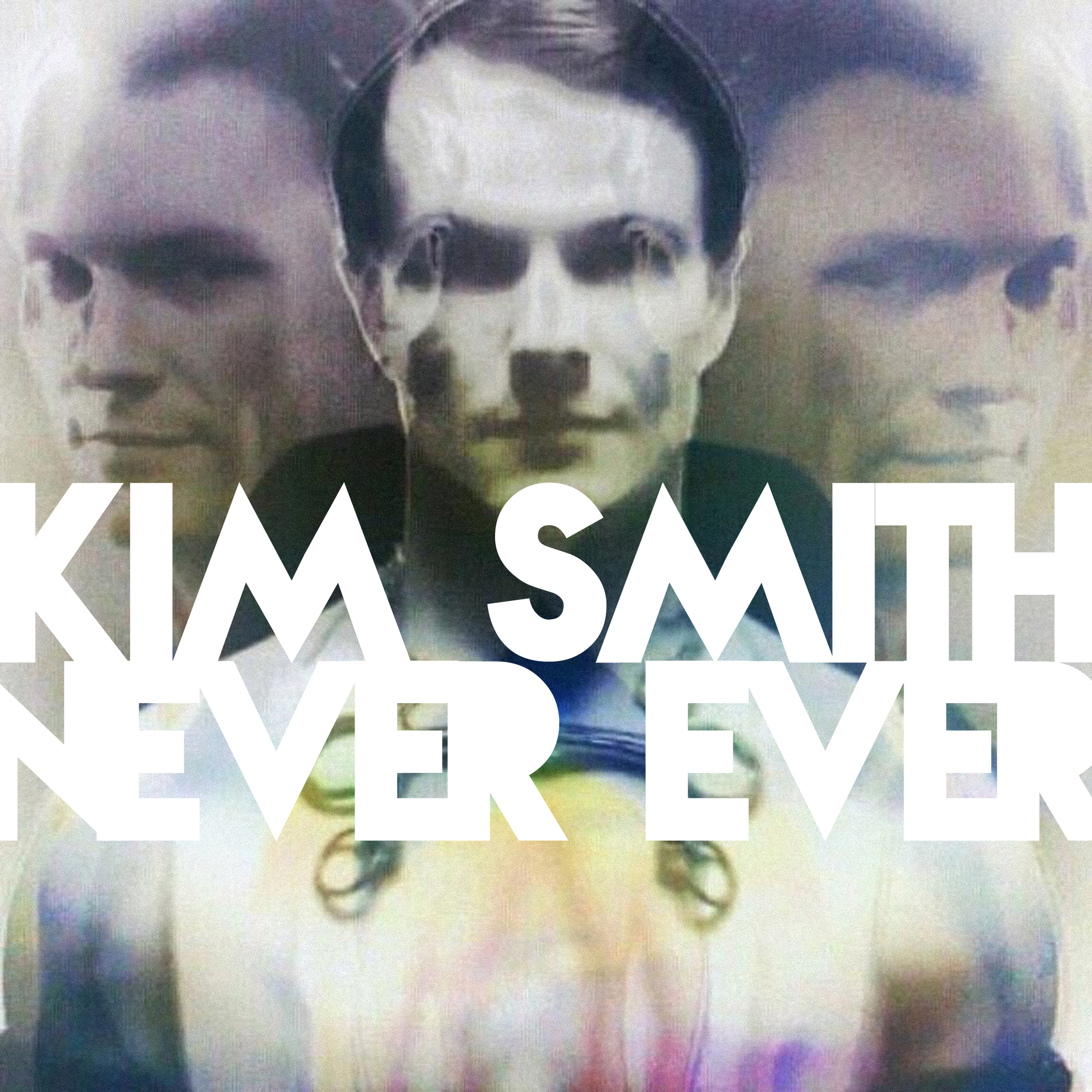 Kim Smith: Never Ever