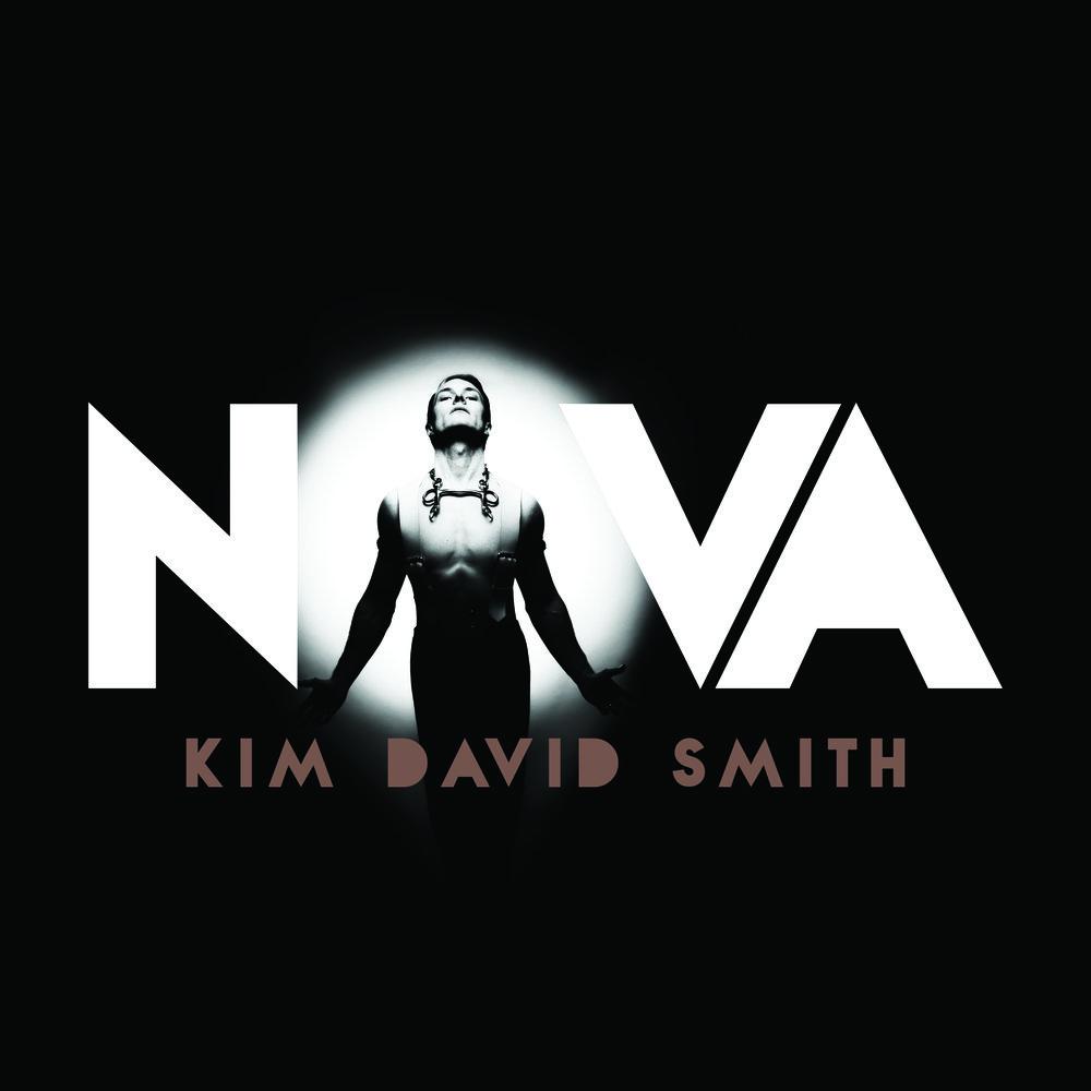 Nova, by Kim David Smith