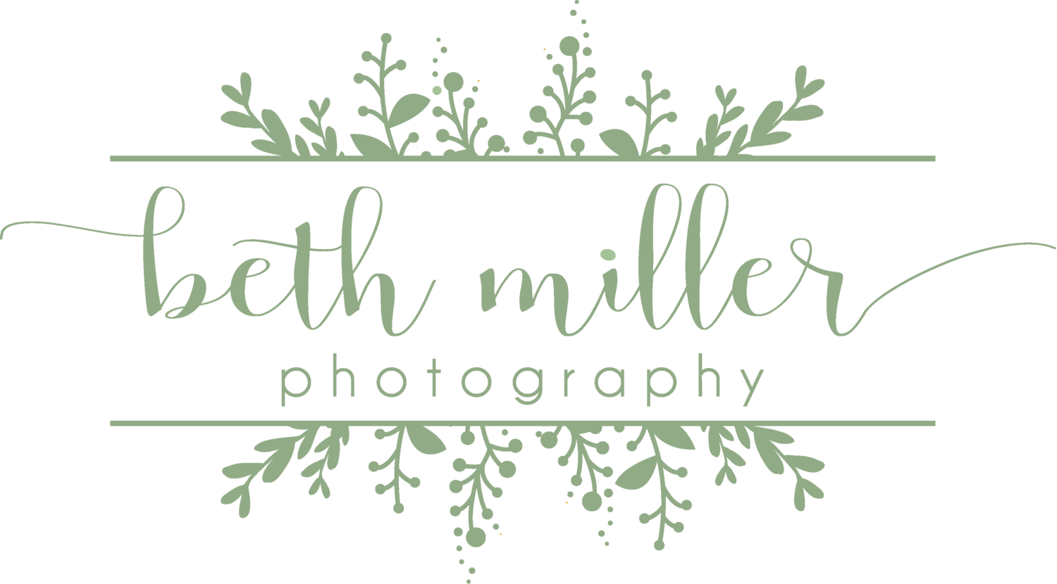 Beth Miller Photography LLC