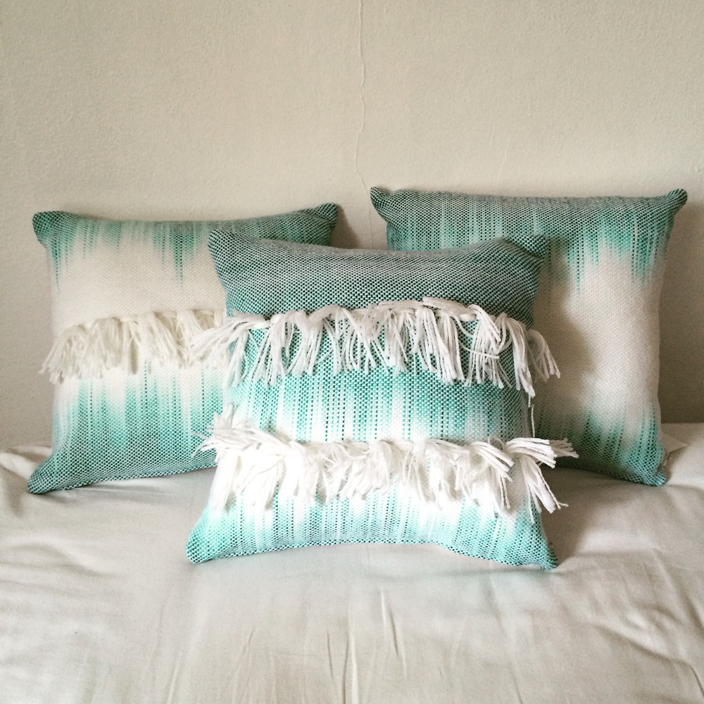 PB POP UP Pillows