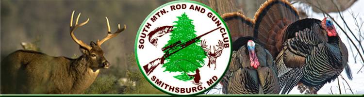 SOUTH MOUNTAIN ROD & GUN CLUB