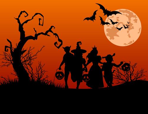 The Halloween Tree (in development) — GREAT OPERAS DON'T JUST HAPPEN