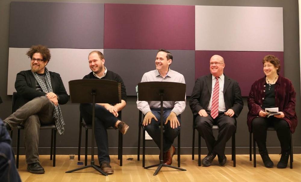 2013 - The Living Libretto JFK Panel Discussion 2013.jpg