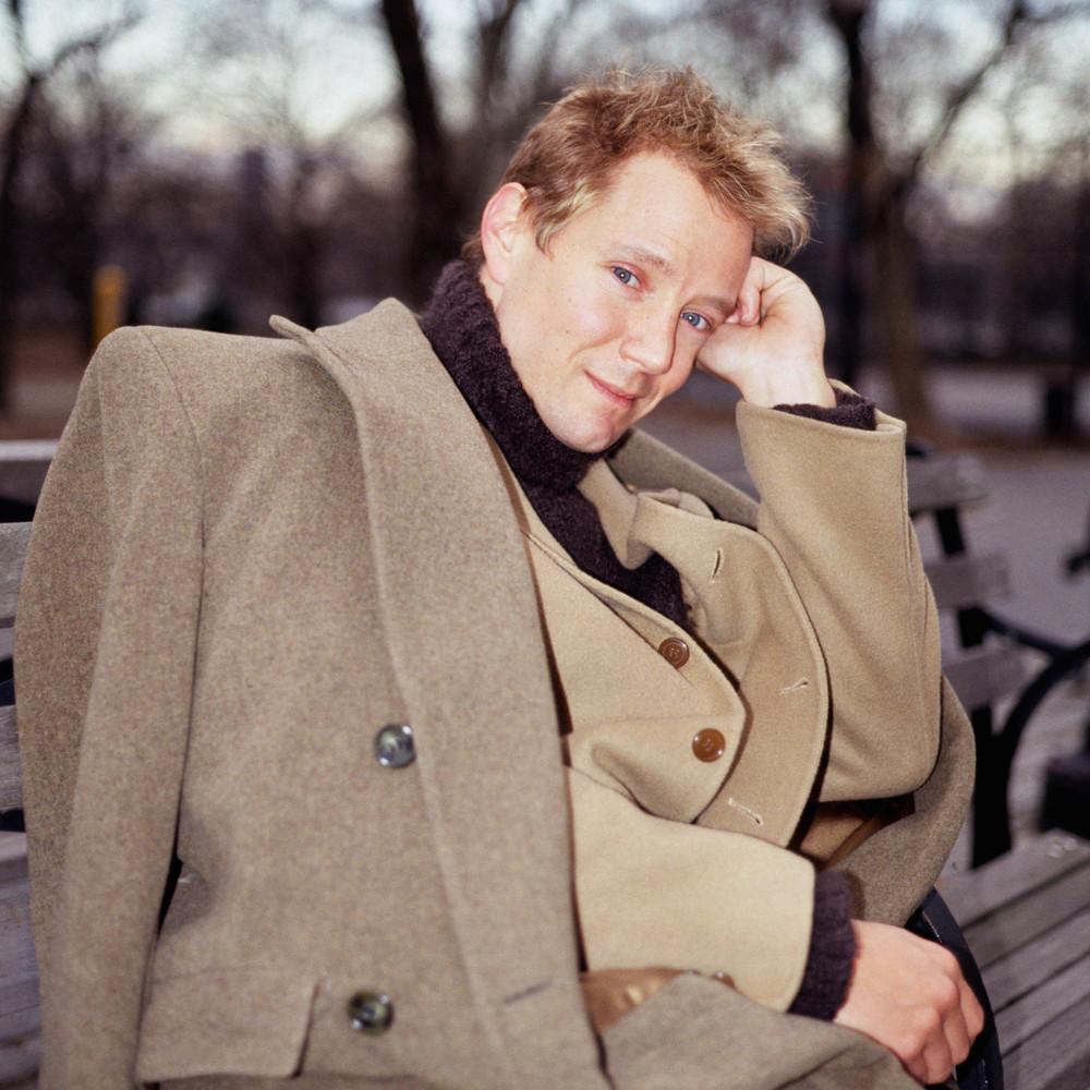 MARK ADAMO Composer / Librettist