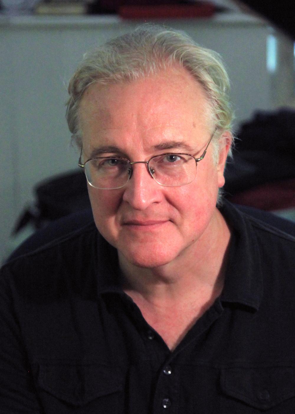 Paul Moravec