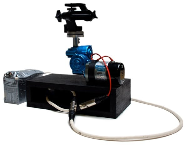 Video Motor