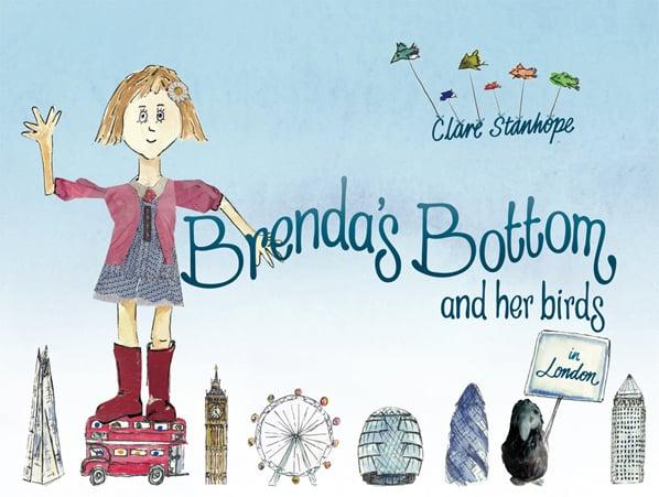 Brenda's Bottom