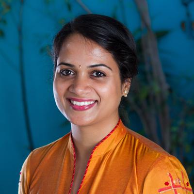 Suchitra Paranjpe