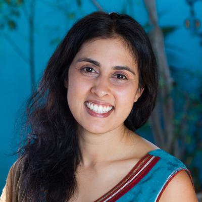 Rina Mehta
