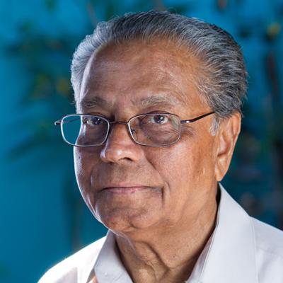 Dinkar Shah