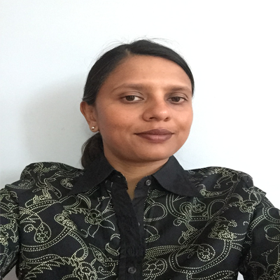 Trina Chaudhuri
