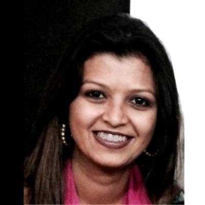 Hetal Sharma